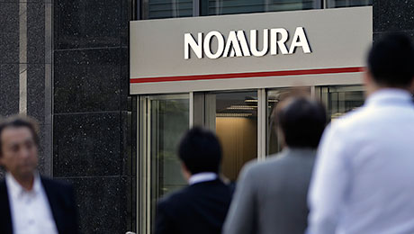 Nomura Voted Japan's Top Corporate Access Provider